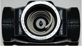"""Трехходовой смесительный клапан Esbe VTC511 60°C DN25 1"""", фото 2"""