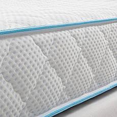 Ортопедический матрас Sleep&Fly CLASSIC 2в1 KOKOS стрейч 70 cm x 190 cm , фото 3