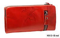 Кошелек  Nivacott N913-1B red, фото 1