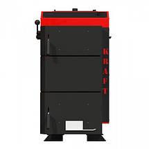 Шахтный котел Kraft D 15 кВт (с автоматикой), фото 3