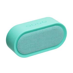 Портативная Bluetooth колонка Speaker Remax RB-M11-Blue