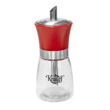 Емкость для сахара с дозатором 200 мл Krauff 29-199-015, фото 2