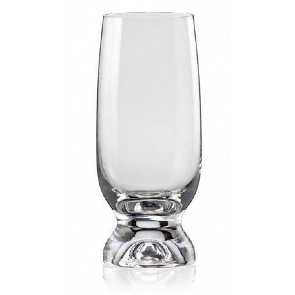 Набор бокалов для пива 260 мл 6 шт Gina Bohemia 40159/260