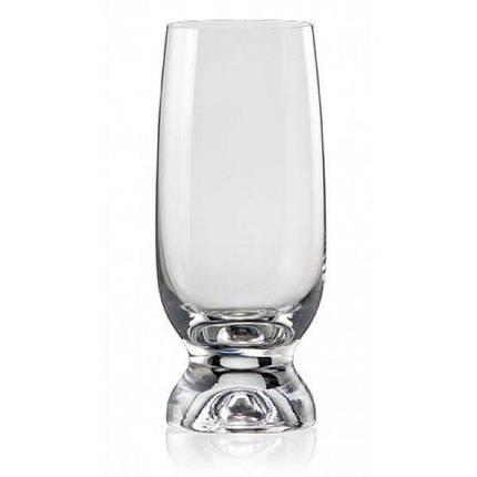 Набор бокалов для пива 260 мл 6 шт Gina Bohemia 40159/260, фото 2