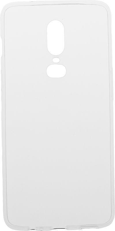 Чохол-накладка TOTO TPU High Clear Case One plus 6 Transparent #I/S