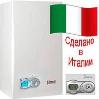 Котел газовый Ferroli DivaProject 24F (Турбированный)