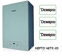 Газовый котёл Demrad Nepto HKT2-20 кВт (Турбированный)