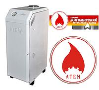 Газовые котлы отопления Атем-Житомир - 3 КС-Г -020СН Дым, одноконтурный