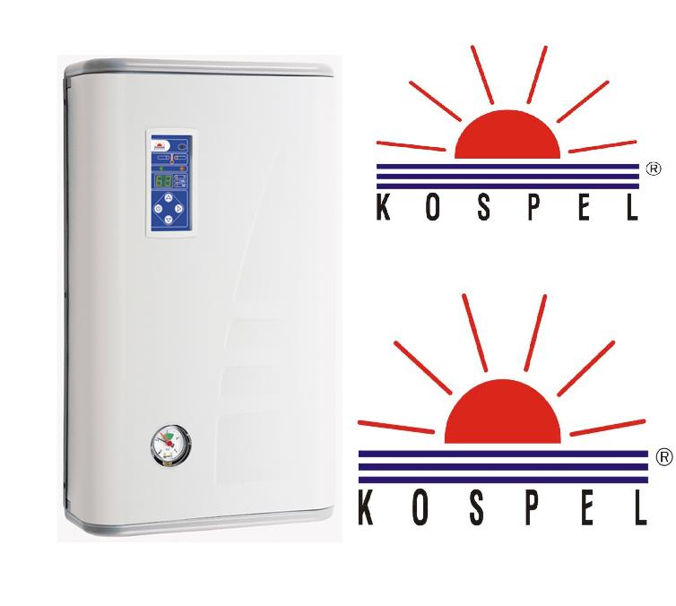Котел электрический Kospel EKCO.L1-21, 21 кВт 380В