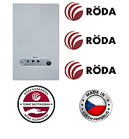 Электрический котел отопления Roda Strom SL 23 кВт (380 Вт)
