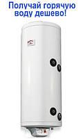 Бойлер косвенного нагрева Eldom Green Line 100  WV10046SR 2.0 kW 0,65 m² правая подводка / Элдом