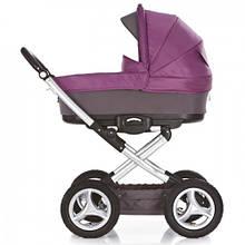 Новые потрясающие коляски от Geoby - универсальные коляски для новорожденных