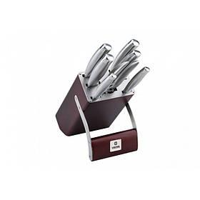 Набор ножей ELEGANCE 8 предметов Vinzer 89115