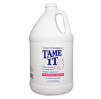Кондиционер Chris Christensen Tame It питание и восстановление сухой поврежденной шерсти, 3.8 л. (186 /1133)