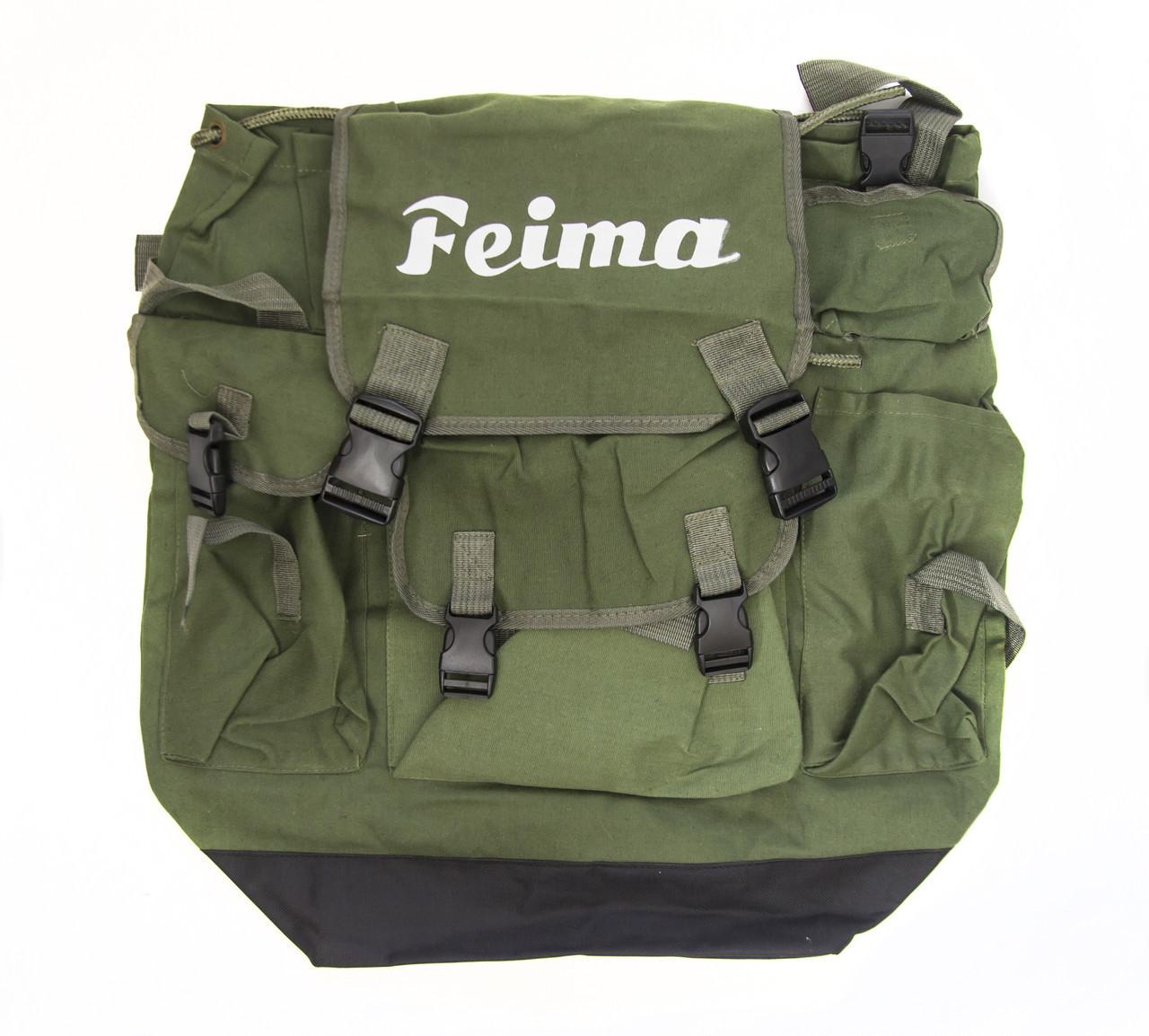 Рюкзак Зеленый  Feima 80L