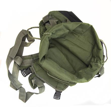 Рюкзак Зеленый  Feima 80L, фото 2