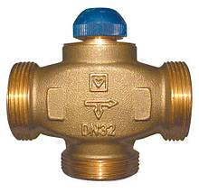 Трехходовой клапан HERZ CALIS-TS 1 1/4″