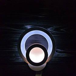 Бра LED HJT-8023/1W WH 36W(10шт)