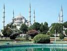 Турецкий сапфир - Истанбул.Тур на 6 дней.