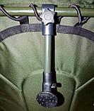 Карповая ножка для кресла Ranger, фото 4