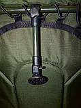 Карповая ножка для кресла Ranger, фото 5