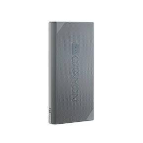 Универсальная мобильная батарея Canyon 20000mAh Dark Grey (CNE-CPBF200DG), фото 2