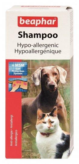 Шампунь для собак и котов Гипоаллергенный, 200 мл