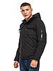 Демисезонные мужские куртки модные размеры 48-56, фото 3