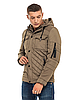 Демисезонные мужские куртки модные размеры 48-56, фото 10