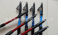 Спиннинг телескопический 2.7 метра(хорошее качество), недорогой, товары для рыбалки, удочки, спиннинги