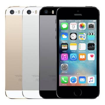 Apple iPhone 5s 16GB Оригинал