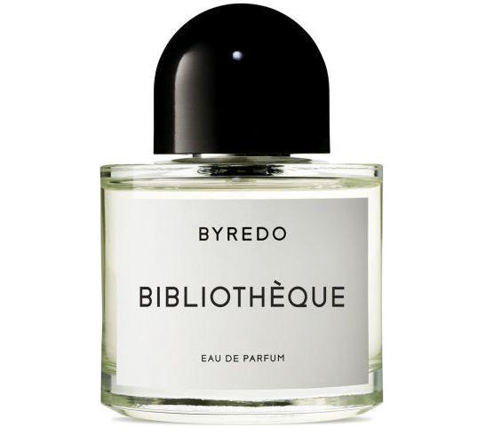 Byredo Parfums Bibliotheque 50ml