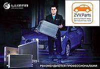 Вентилятор охлаждения Renault Megane II (02-) (LFK 0909) Luzar