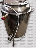 Пароводяной котел 90 л., фото 5