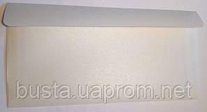 Конверт евро белый жемчуг 110х220 115гр, фото 2