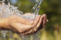 Вода из природного источника