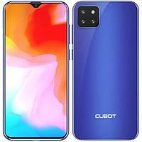 Смартфон Cubot X20 Pro (blue) оригинал - гарантия!