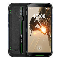 Смартфон HomTom HT80 (green) 2/16Гб оригинал - гарантия!