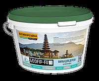 GEOFIP-FD3-Антікорозійна фарба для деревини