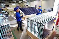 Trina Solar почала випуск надпотужних сонячних панелей