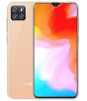 Смартфон Cubot X20 Pro (gold) оригинал - гарантия!