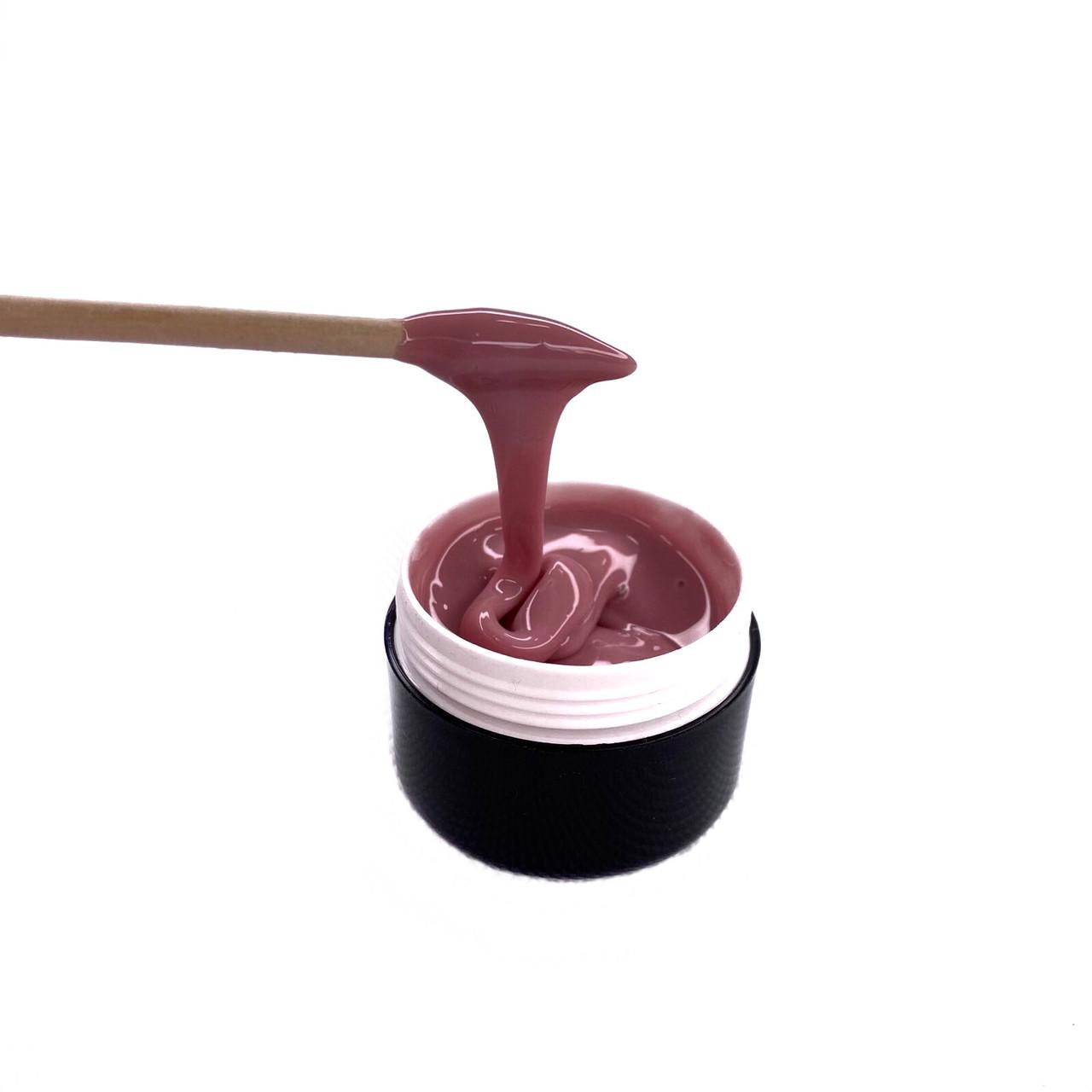 Гель T&R Beauty однофазный (розовый) 15 мл
