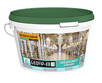 GEOFIP-КВ3-Антикорозійний клей для паркету