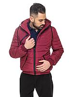 Демисезонные мужские куртки модные размеры 48-56