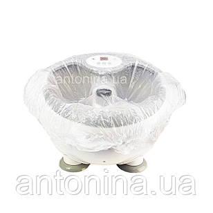 Чехол на ванночку для педикюра (галоша), 50 шт/уп