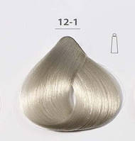 Стойкая крем-краска  LABORATOIRE DUCASTEL Subtil Blond  12-1 - -блондин пепельный, 60 мл