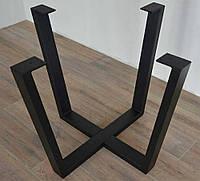 Каркас стола. Подстолье. (труба 50×25)