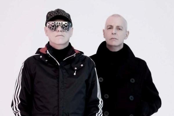 CD диски Pet Shop Boys