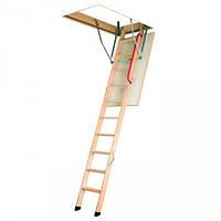 Горищні сходи Fakro LWK Plus 130x60 һ305см, фото 1
