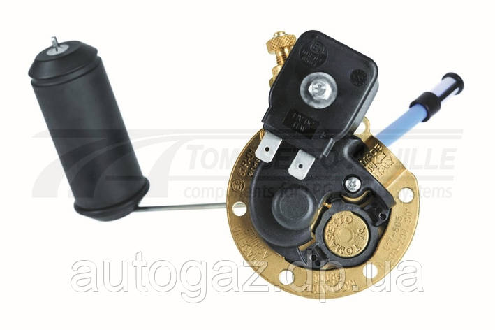 Мультиклапан Tomasetto АТ00 R67-00 H 160-30, кл.Е с катушкой (шт.), фото 2